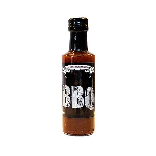 BBQ chili szósz 100ml