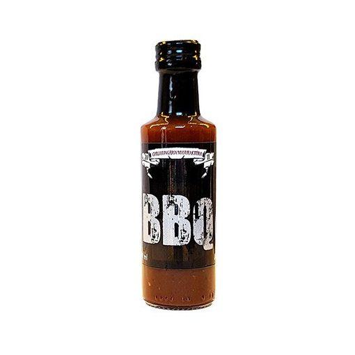 BBQ chili szósz 100ml