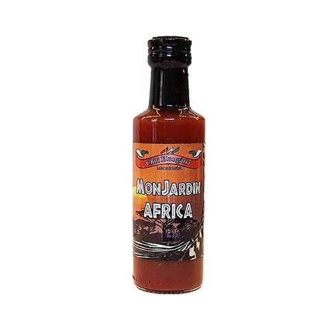 MonJardin Africa chili szósz 100ml