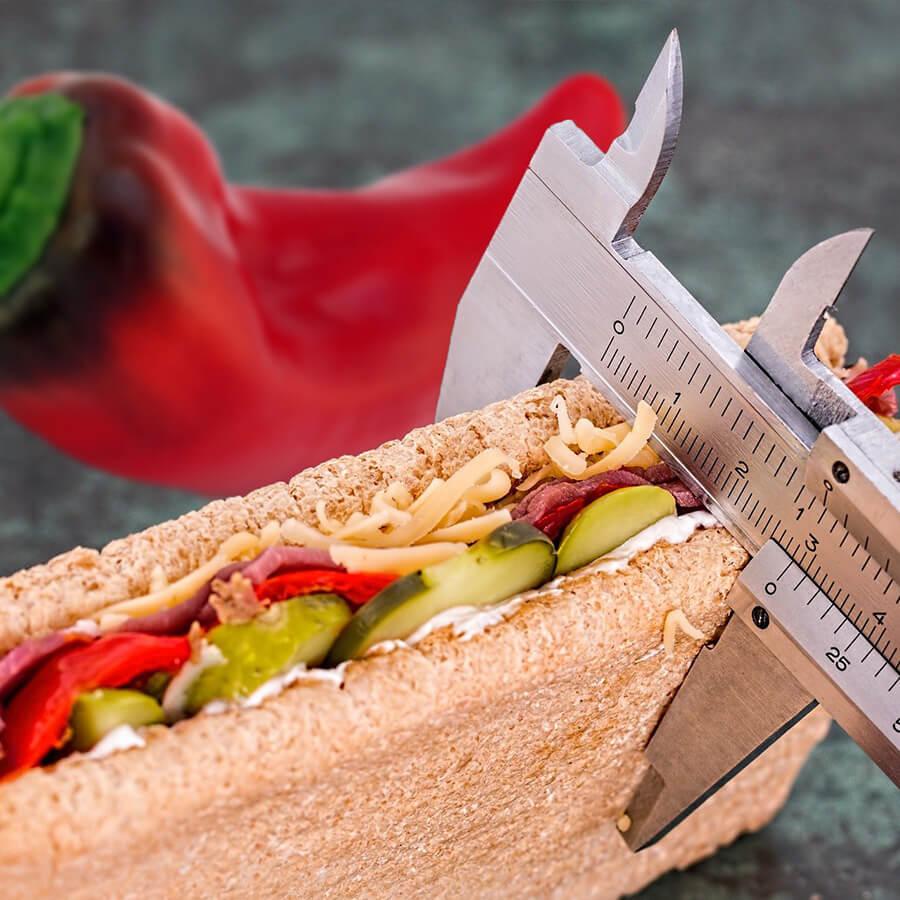 A legfontosabb kérdés: mennyi a chili paprikában lévő kalória mennyisége?