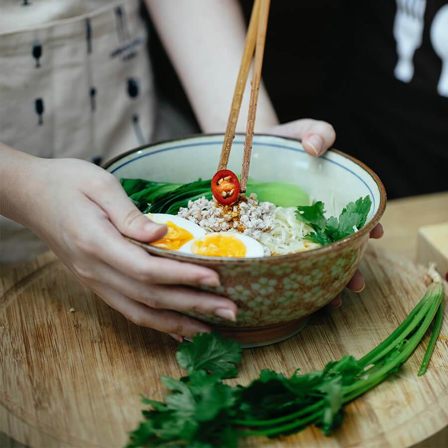 Egyél gyakran csilit, a paprikában lévő vitamin erősíti az immunrendszered!