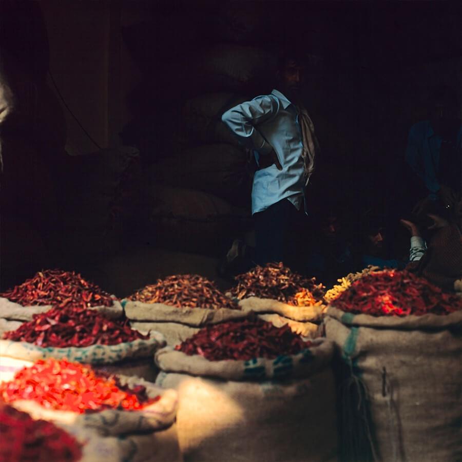 Indiai fűszerkeverék: a legnépszerűbbek között