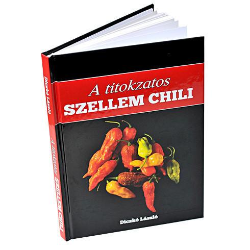 A titokzatos szellem chili